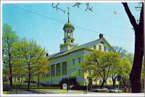 Central Moravian Church, Bethlehem PA