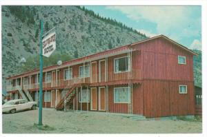 Colorado   Lake City  Silver Spur Motel