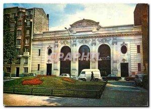Modern Postcard Images of France Clichy la Garenne