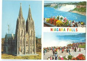 Canada, Niagara Falls, Tivoli on the Lake, Vineland, unused Postcard