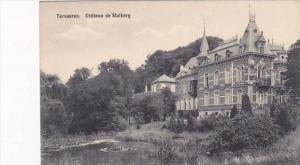 Belgium Tervuren Chateau de Stohlberg