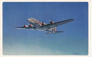 American Airlines Flagship In Flight