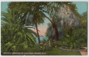 Private Grounds, Daytona Beach FL