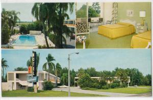 Chartrand's Motel, Bartow FL