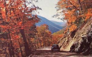 Canada - Nova Scotia, Cape Breton. Cabot Trail