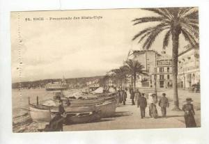 Nice , France, 00-10s Promenade des Etats-Unis