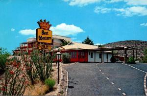 Arizona Tombstone Best Western Lookout Lodge