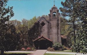 CAMDEN, South Carolina, 1940-1960's; Our Lady's Chapel