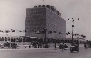 RP, Continental Hotel, Karachi, Pakistan, 1930-1950s