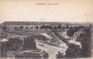 Caserne Oudinot, Commercy (Meuse), France, 1900-1910s