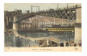 Brest.- Le Pont National, France, 00-10s
