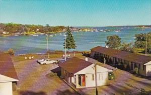 Maine Southwest Harbor Harbor View Motel
