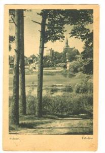 Valmiera, Latvia ,1942; Wolmar