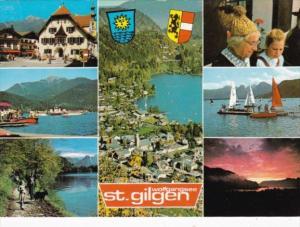 Austria St Gilgen am Wolfgangsee