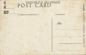 brazil, PERNAMBUCO, Banco do Recife, Bank (1930s)