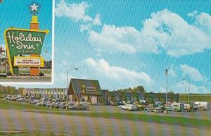 Michigan Gaylord Holiday Inn & Iron Gate Restaurant