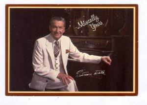 Lawrence welk on piano, 50-70s
