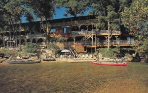Missouri Eminence River's Edge Bed & Breakfast Resort