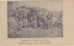Soldiers , Cjobani ideleve n' Buni resi Vukoces , ALBANIA , 00-10s