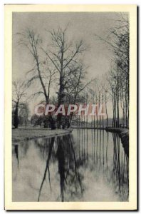Old Postcard Riviere