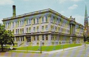 Indiana Fort Wayne Central High School