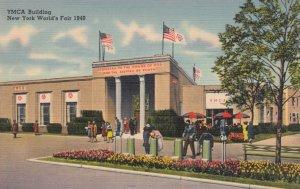 New York World's Fair , 1939-1940 ; YMCA Building