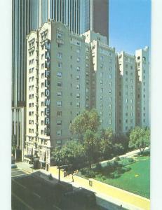 Unused Pre-1980 MAYFLOWER HOTEL Los Angeles California CA hr7121