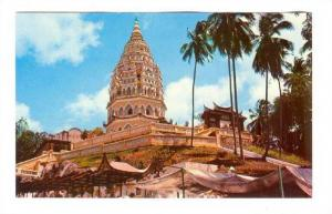Ayer Itam Pagoda, Penang, Malaysia, Asia, 1940-1960s