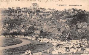 Madagascar Antananarivo, Tananarive - Champ de Courses