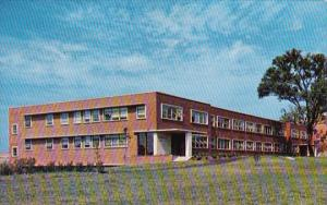North Carolina Raleigh Kilgore Hall Borth Carolina State College