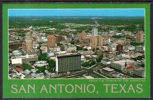 Bird's Eye View,San Antonio,TX