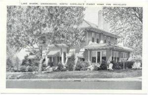 Finest Home fro Travlers Lake Manor, Greensboro, North Carolina, 20-40