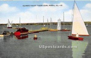 Illinois Valley Yacht Club - Peoria