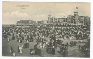 Scene, Strand, Scheveningen (South Holland), Netherlands, 1900-10s
