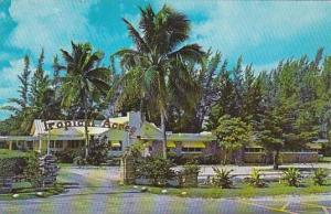 Florida Fort Lauderdale Tropical Acres  1964