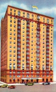 New York City Hotel Woodstock