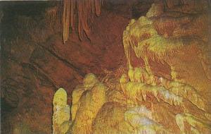 Grotto Of The God's Shenandoah Caverns Virginia