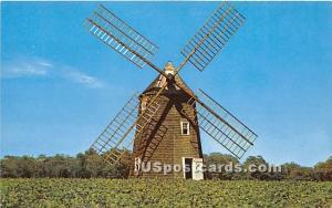 Old Mill 1795 Southold, L.I. NY Unused
