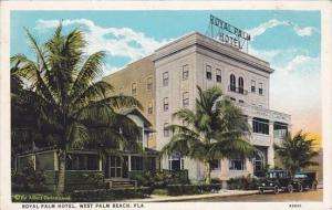Florida West Palm Beach Royal Palm Hotel