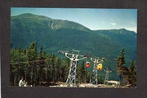 NH Wildcat Mt Mountain Ski Area, Skiing, Pinkham Notch, Jackson, New Hampshire