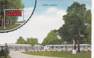 Florida Perry Johnson Manor
