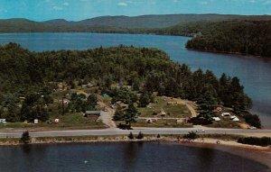 CARSON LAKE , Ontario, 1950-60s ; Ontario Provincial Park