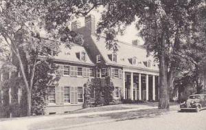 Massachusetts Andover Inn Albertype