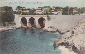 MARSEILLE, Le Pont de la Fausse Monnaie, Bouches-du-Rhone, France, 00-10s