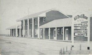 KILL DEVIL HILLS , NC, 1940-1960's; Kill Devil Manor