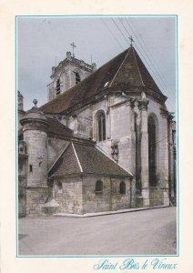 POSTAL 18908: Saint Bris-le-vineux