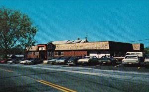 The Oaken Bucket Restaurant Westford Massachusetts