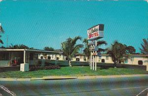 Glades Motel Napes Florida 1975