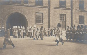 RP: MUNCHEN, Germany, 00-10s ; Royal Revie ; Military Marching