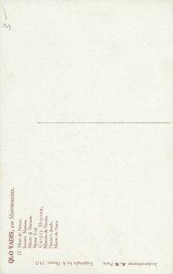 AS: QUO VADIS, Par Masteoianni , Neron's Death , 00-10s